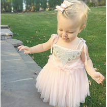 Vestido Infantil Festa Criança Casamento Princesa Borboleta