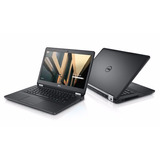 Notebook Dell Latitude E5470 14 I5 2,3 Ghz 6200u 4gb Hd500