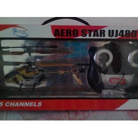 Oferta Sundde Helicopteros A C/remoto Nuevos En Su Caja!!!!