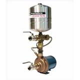 Bomba Presurizadora Rowa Press 200 Caudal Y Presion 16 Baños