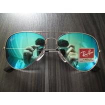 Óculos Escuros De Sol Aviador Original - Varios Modelos