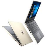 Notebook Dell Inspiron 14 5457-a40 Core I7 - 16gb -1tb+8ssd
