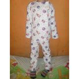 Pijama Para Niña Diseño De Soy Luna