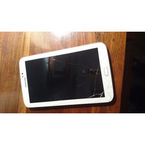 Tablet Samsung Galaxy Tab 3 De 7 Pulgadas Wifi 8 Gb