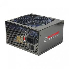 Acteck Fuente De Poder 700w Computadoras Atx Af-b700 Gris \r