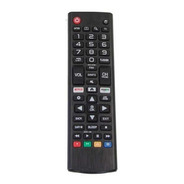 Control Remoto Para LG Netflix Amazon Smart Tv Lcd Led 525
