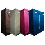 Guardarropas De Tela Closet Varios Colores Somos Fabricantes