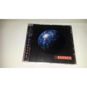 Heavens Gate - Menergy Cd