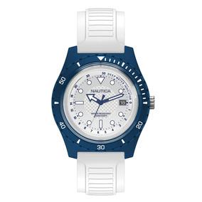Reloj Nautica Modelo: Napibz006 Envio Gratis