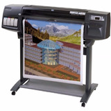 Vendo Plotter Hp Designjet 1055cm