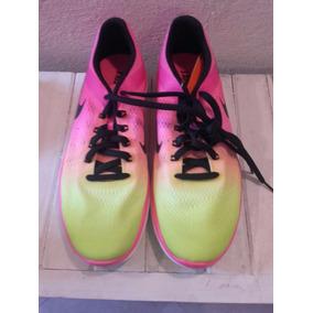 Zapatillas Nike Para Tiempo Libre Talle 12