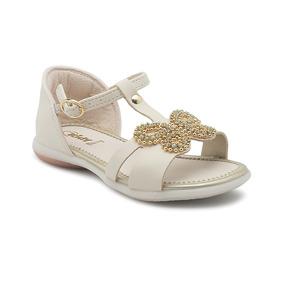 d4e5cd70ca7 Sapatilha Beijinho Marfim Manu Baby Tricae - Sapatos no Mercado ...