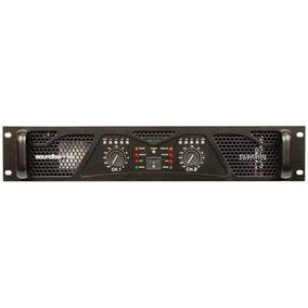 Power Soundbarrier Pcs 2500 Nuevo De Tienda