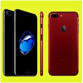 Usa Iphone 7 Plus 32gb Libre Caja Garantia