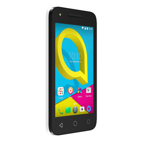 Smartphone Alcatel U3 Branco - Dual Chip, 8gb, 4g, Camera 8m