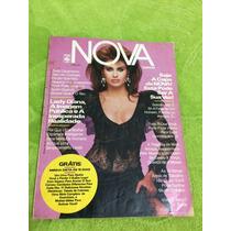 Revista Nova 85 Lobão Miss Amapá Princesa Diana Fabiana S