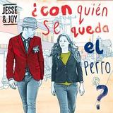 Jesse & Joy - Con Quien Se Queda El Perro Formato Digital