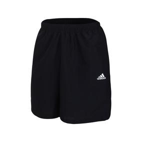 Short adidas Tenis Sequentials Fab- Negro