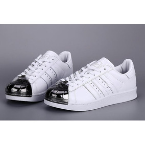 adidas superstar blancas 38