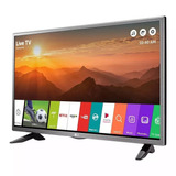 Smart Tv Lg Led Hd 32 Lj600b Webos 3.5 Ips Hdmi Usb Oferta!!