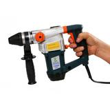 Martelete Perfurador E Rompedor Songhe Tools 1200w 220v.