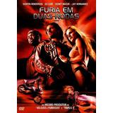 Dvd - Fúria Em Duas Rodas - Original