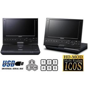 Sony Sx910 Multi Zona Del Sistema Toda La Región Dvd Libre