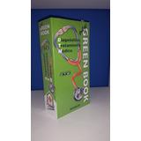 Green Book - Diagnostico Y Tratamiento Medico -2015!- S/env