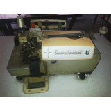Máquina Union Special Vertical Overlock (para Calça)