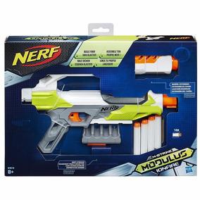 Pistola Lanza Dardos Nerf