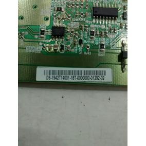 Placa Inverter V298-c01 Aoc Lc42d1320 - Cod.520