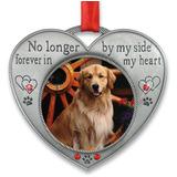 Ornamento De Imagen Conmemorativa De Mascotas - No Más A.