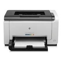 Impresora Hp Laser 1025nw Color