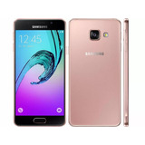 Celular Samsung Galaxy A3 2016 Nuevo Sellada Garantía 1 Año