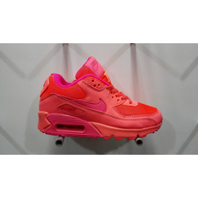 Nuevos Zapatos Nike Air Max 90 2018 Para Damas 36-40 Eur