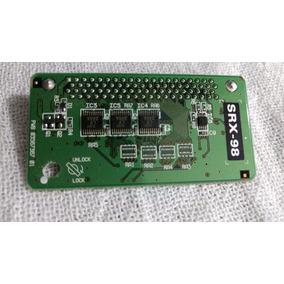 Placa Expansão Srx-98 Fanton X8 Roland Frete Grátis