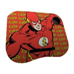 Suporte Para Laptop - Dc Comics - The Flash - Metrópole