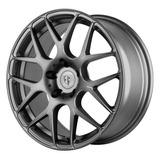 Llantas Aleación Stockton Rodado17 5x112 Audi Vento Golf Dl
