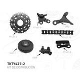 Tkty427 Kit Distribucion Toyota 2.7 4 Cil2tr-fe Vvt-i Runne