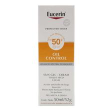 Protector Solar Facial Toque Seco Fps50 En Gel/crema