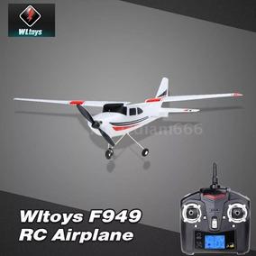 Avion Cessna 182 Rc F949 2.4g 3ch $2.500
