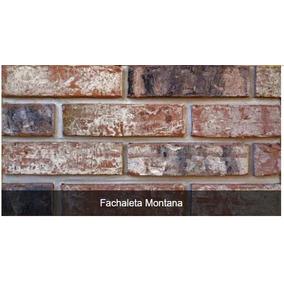 Fachaleta De Barro - Montana