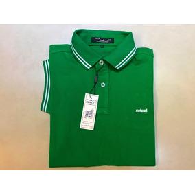 Camiseta Gola Polo Colcci Masculina Pronto Etg 6a941f1810606