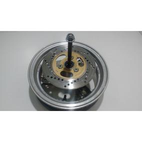 Roda Dianteira Original Usada Dafra Smart 125 2009
