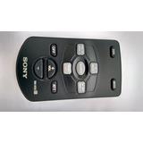 Controle Remoto Sony Rm-x115 Auto Radio Cd Player