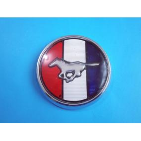 Emblema Mustang Cofre 1979 - 1982 Ford Logo Caballo