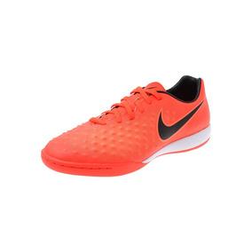 timeless design 81ac3 fc07c Tenis Hombre Fútbol Nike Magistax Onda Ii Ic