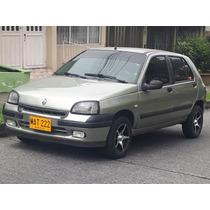 Renault Clio 1.998
