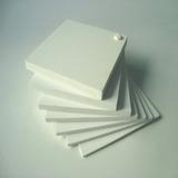 Chapa Pvc Rígido Branco 10mm 1.220mm X 2.440mm
