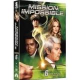 Box : Missão Impossível - A Série - 6ª Temporada - 6 Dvd